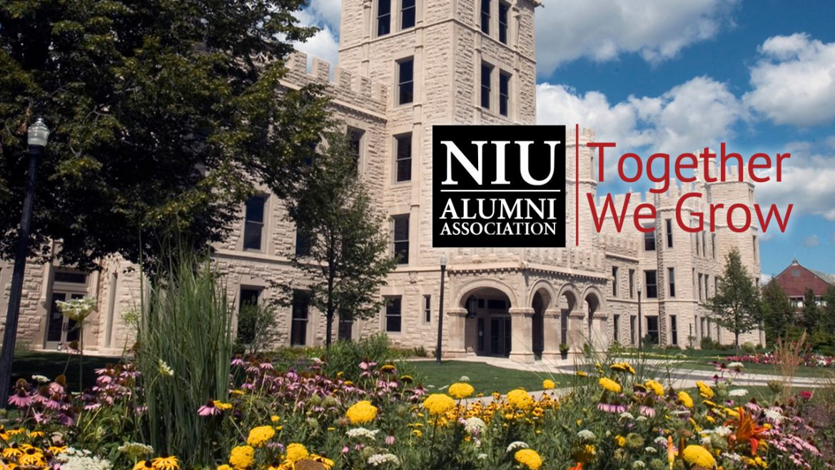 NIU Alumni Association - marketing communication tools